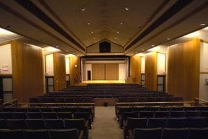 Copeland Lecture Hall