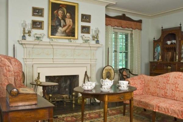 winterthur room