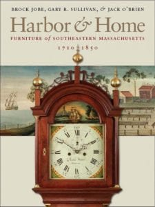 cover to Harbor & Home
