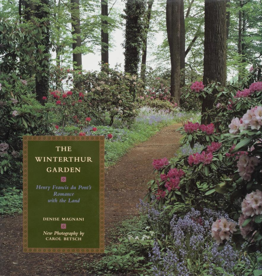 Publications   Winterthur Museum, Garden & Library