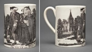 vicar and moses mug