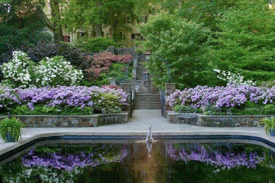 Garden – Winterthur Museum, Garden & Library