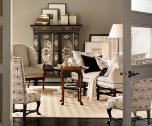 licensed partner Hickory Chair