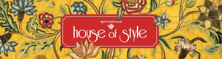 licensed product house of style header