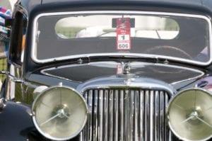 ptp black historic auto