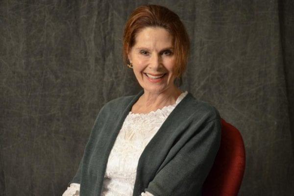 Laurel Riegel