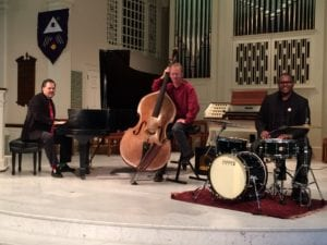 Yuletide Jazz & Wine @ Winterthur Museum, Garden & Library | Delaware | United States