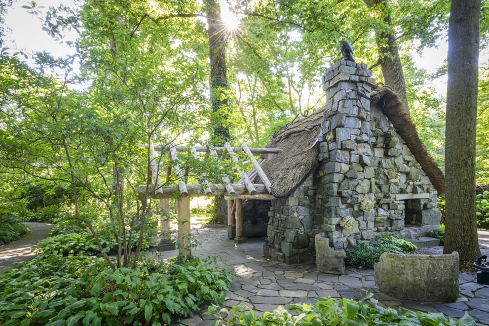 Enchanted Woods Winterthur Museum Garden Amp Library